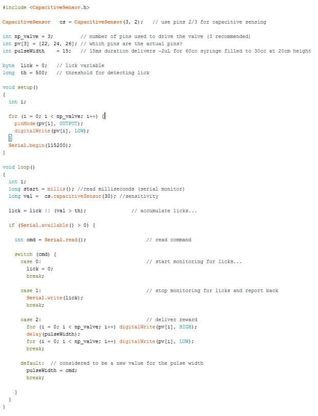 Licky_code